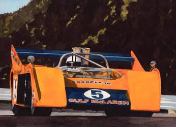 McLaren by CapnDeek373
