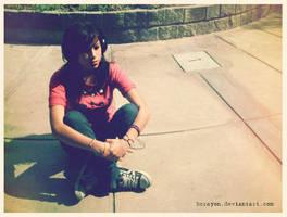 Music is my bestFriend by bcrayon