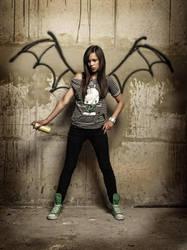 Lil' Devil II by apolonn