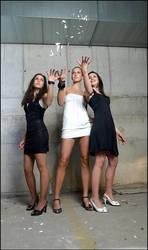 Basement Girls 4 by apolonn