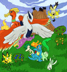 whole new world by dragonwarriorsaba