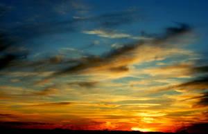 When Heaven Wakes by teresa-lynn
