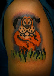 Duck Hunt by mattinglydan