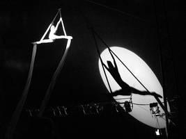 At Circus by Chris-Lamprianidis