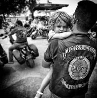 Chopper rider junior I by Chris-Lamprianidis