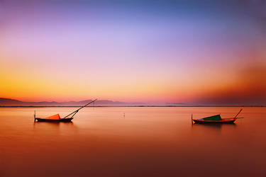 Dawn by Chris-Lamprianidis