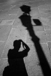Shadow of me by morganaarau