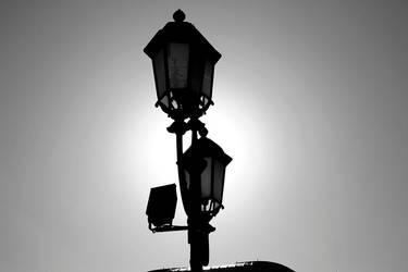 Light by morganaarau