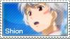 Shion Stamp by Paipuru