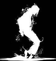Michael Jackson Design by ArtekNYC