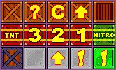 Crash Bandicoot Crates by NeoCortex726