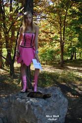 Alice Sheil Cosplay PW by alicesheil