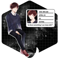[HC] Min-jae by sealartonline