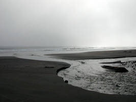 (PA2K8) Rivers meet the Sea, Eventually by Eliasome