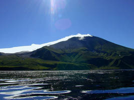 KH2K02: Severgina Volcano by Eliasome