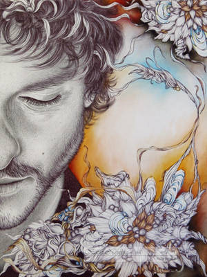 Will Graham by KateNemar