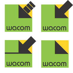 WacomLogo1 by Magmarc44M