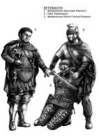 Vaerven - Humans - Makranian Dominate by Satapatis