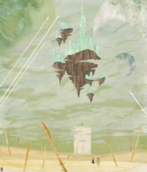 A New World by SLYJICE007