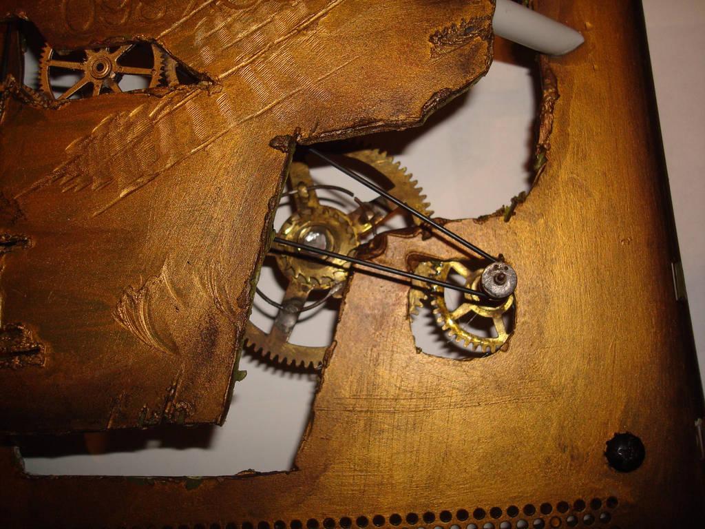 steampunk xbox3 by Dopelgunder