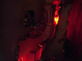 steampunk xbox 15 by Dopelgunder