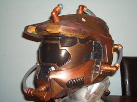 halo steampunk 7 by Dopelgunder