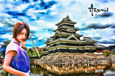 Azumi by Sliceandkill