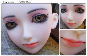 Face up 010 by dollyolly1
