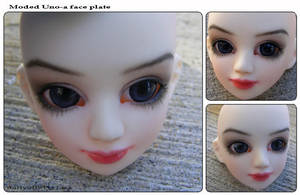 face up 012 by dollyolly1