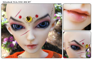face up 013 by dollyolly1