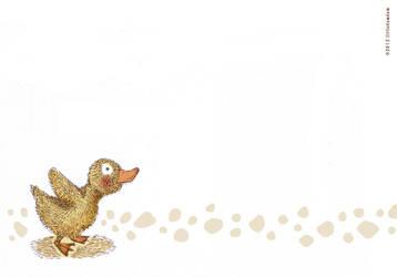 duck by hutami-dwijayanti