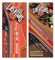 SCORE 2008 Vegas Rack card by SwabbyMcSweetie
