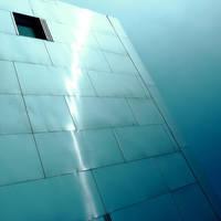 Elecrtical Sun 2 by Pierre-Lagarde