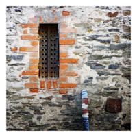A prison by Pierre-Lagarde