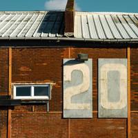 Big Twenty by Pierre-Lagarde