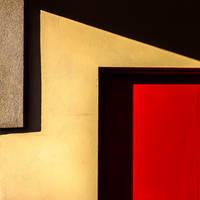 Polygones Bichromes by Pierre-Lagarde
