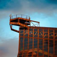 Observatoire by Pierre-Lagarde