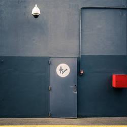 L'opera des parkings, Acte 2, scene 3 : Red Box... by Pierre-Lagarde