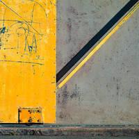 Y gate by Pierre-Lagarde