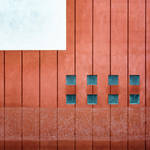 Eight Squares by Pierre-Lagarde