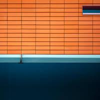 Bricks Test by Pierre-Lagarde