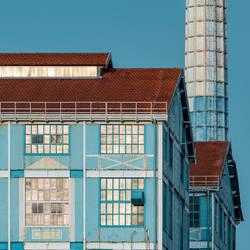 Sugar Cubes by Pierre-Lagarde