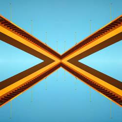 xK by Pierre-Lagarde
