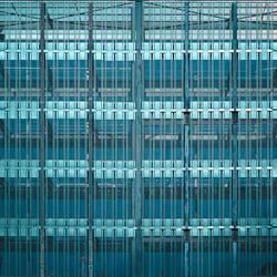 Metallic Water by Pierre-Lagarde