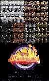 Sprite Sheet - Castlevania AoS by UltimeciaFFB