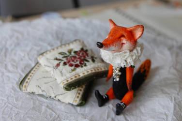 fox2 by maha00