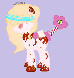 MLP Adoptable -OTA- -Closed Specie- by MLPSV1983