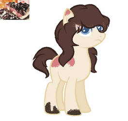 MLP Adoptable -OTA- by MLPSV1983