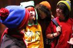 South Park: Elevator Talk by II2DII