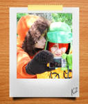 K2: Kenny and Kyle Forever by II2DII